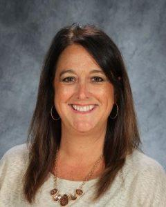 Annette Shelton, Principal