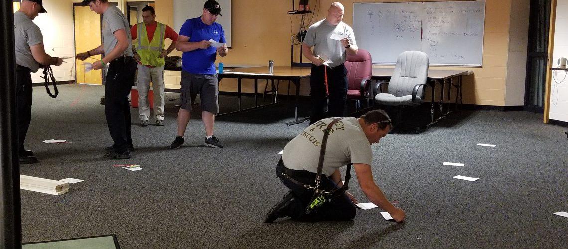 Violence Response Training