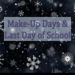 last day of school